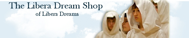 DVD - The Libera Dream Shop